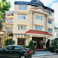 Air Star Hotel, hotel in Tan Binh, Ho Chi Minh City