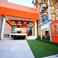 PB Grand Hotel