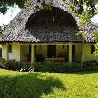 Villa LeoMar Diani Beach