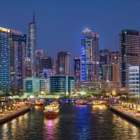 Stella Di Mare Dubai Marina Hotel, отель в Дубае