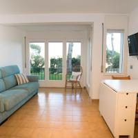 Espectacular apartamento en el corazón de Calella!, hotel a Calella de Palafrugell