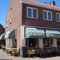 Hotel Valkenhof, hotel in Zoutelande
