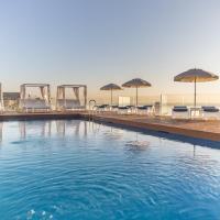 Roc Lago Rojo - Adults Recommended, hotel en Torremolinos