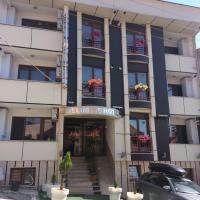 Selimiye Hotel, отель в Эдирне