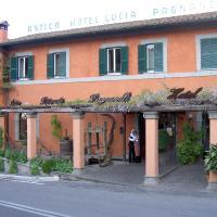 Albergo Lucia Pagnanelli, hotel in Castel Gandolfo