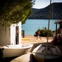 Turismo Rural Iznajar Lago de Andalucia
