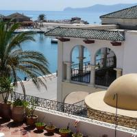 Apartamento lujo frente al mar, hotel in Tétouan