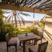 Desert Home, hotel in Mitzpe Ramon