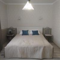 Апартаменты на Франциска Скорины 26, отель в Полоцке