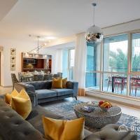 Dream Inn Apartments - Marina Quays