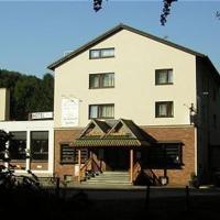 Hotel Talburg, hotel in Heiligenhaus