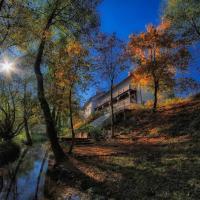 Dom Przy Parku Nałęczów – hotel w Nałęczowie