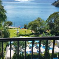 The Paradise of Atitlán Suites