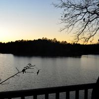 Hot Spring Rental on Lake Hamilton. Beautiful Views/ Quiet Relaxing Place