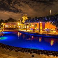 Resort Villas do Pratagy, hotel near Maceio/Zumbi dos Palmares International Airport - MCZ, Maceió