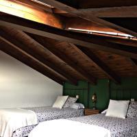 Apartamentos Turísticos Reserva de la Biosfera, hotel en Horcajuelo de la Sierra