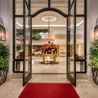 Beverly Hills Plaza Hotel & Spa, hotel in Westwood, Los Angeles
