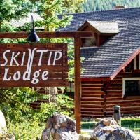 Ski Tip Lodge by Keystone Resort, hotel in Keystone