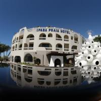 Opaba Praia Hotel, hotel in Ilhéus
