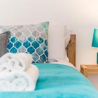 Charming, Quiet Apartment in Trendy Shoreditch