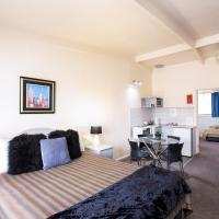 Mid City Motel, hotel in Mount Gambier