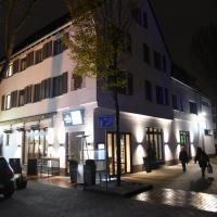 cityhotel, hotel in Bocholt