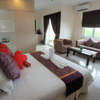 Geopark Hotel Kuah Langkawi, hotel in Kuah