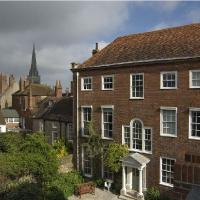 East Pallant Bed and Breakfast, Chichester
