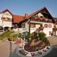 Pension Drei-Mäderl-Haus, Hotel in Unterlamm