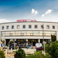 Arta Hotel, hotel near Timișoara Traian Vuia International Airport - TSR, Timişoara