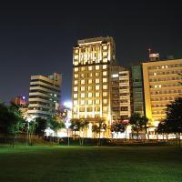 サン ワン レジデンス タイペイ、台北市のホテル