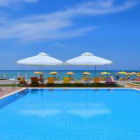 Galeana Mare Hotel, отель в городе Аделианос-Кампос