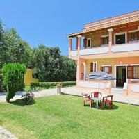 Amarylis Apartment, hotel ad Almiros Beach