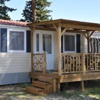 Adria More mobile homes Zaton