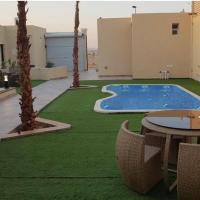 Lombard Chalet, hotel near King Khalid Airport - RUH, Riyadh