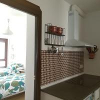 Apartamento Polo Flat