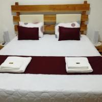 Posada Bavaria, hotel in Trinidad