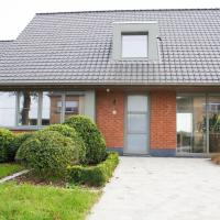 Beautiful Holiday Home with Private Garden in Alveringem
