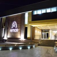 Hotel Amor, hotel em Kocani