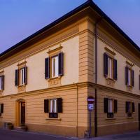 Villa Antiche Mura, hotell i Empoli