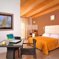 Hotel Favorita, hôtel à Cesenatico