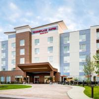 TownePlace Suites by Marriott St. Louis Edwardsville, IL, hotel in Edwardsville