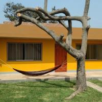 Los Cipreses Chacla House, hotel in Chaclacayo