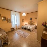 CASA CECCONI (ON THE HILLS OF FLORENCE), hotell i Bivigliano