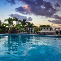 Ocean View Boutique Guesthouse, hotel in Cap Estate