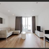 Stunning West London Apartment