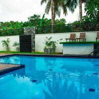 Hotel Bella Vista, hotel v destinaci Anuradhápura