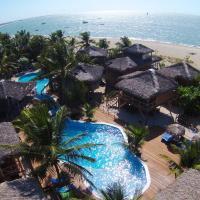 Pousada BGK, hotel em Barra Grande