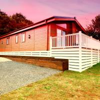 Bucklegrove Holiday Park, hotel in Cheddar