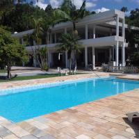 SÍTIO FLOR DE LYS, hotel in Jarinu